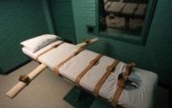 В США судьи заблокировали решение о казни семерых осужденных