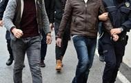 В Турции силовики задержали почти 50 человек