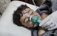 В Турции умирают сирийцы, пострадавшие от химатаки в Идлибе