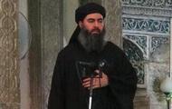 Вашингтон не подтверждает задержание лидера ИГ