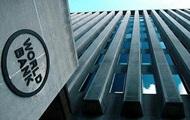 Всемирный банк раскритиковал экономику Украины