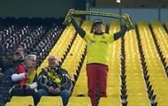Взрыв на матче Боруссия – Монако: Все об инциденте в Германии