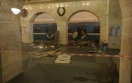 Взрывы в Питере: все подробности онлайн