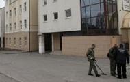 Задержан подозреваемый в организации взрыва в Ростове