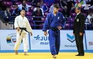 Зантарая завоевал второе золото для Украины на ЧЕ по дзюдо