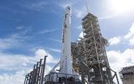 Запуск Falcon 9 с военным спутником отложен