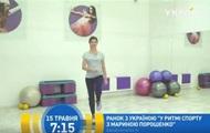 Жена Порошенко будет вести программу на канале Ахметова
