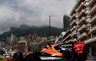 Баттона оштрафовали на 15 позиций на старте Гран-при Монако, Варндорна – на три