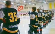 Четыре из шести украинских команды снялись с чемпионата страны по хоккею