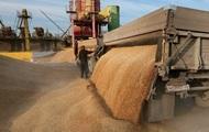 Экспорт агропродукции из Украины вырос почти на 40%
