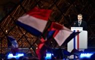 Европа и мир ожидают от Франции побед – Макрон