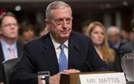 Глава Пентагона: США ищут мирное решение проблемы КНДР