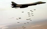 Коалиция США нанесла удар по войскам Асада