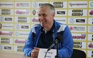 Кучук может оставить пост главного тренера Стали ради работы в России