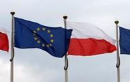 МИД Польши организовало в Брюсселе встречу