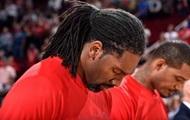 НБА: Нене выбыл до конца сезона из-за разрыва мышцы