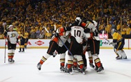НХЛ: Анахайм обыграл Нэшвилл и сравнял счет в серии