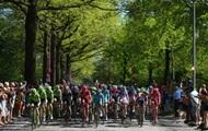 Омар Фрайле выиграл 11-й этап Джиро-д'Италия