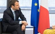 Опубликованы первые результаты выборов на заморских территориях Франции