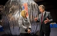 Основатель Bigelow Aerospace заявил об инопланетянах на Земле