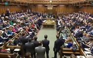 Парламент Британии распущен из-за досрочных выборов