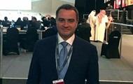 Павелко стал членом дисциплинарного комитета ФИФА
