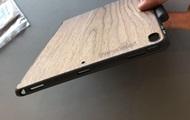 Появились изображения двух новых iPad