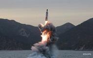 Ракета КНДР не угрожала США – Пентагон