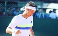 Ролан Гаррос (ATP): Стаховский без проблем прошел во второй круг