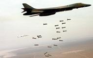 Россия осудила удар США по войскам Асада в Сирии