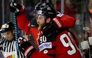 Россия проиграла Канаде в ЧМ по хоккею