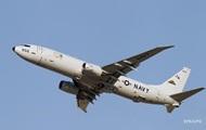 Самолет США провел вторую разведку у российской базы в Сирии