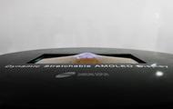 Samsung показала первый растяжимый OLED-дисплей