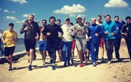 Сборная Украины по боксу завершила сбор в Скадовске перед домашним ЧЕ