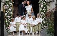 Сестра герцогини Кембриджской вышла замуж