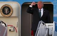 СМИ узнали о первых странах, которые посетит Трамп