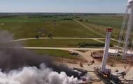 SpaceX испытала