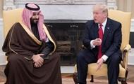 США могут поставить саудитам оружие на $300 млрд – СМИ