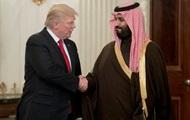 США планируют оружейные сделки с Саудовской Аравией – СМИ