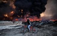 США признали гибель ста мирных человек в Мосуле