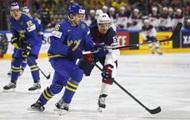 США-Швеция 4-3: обзор матча ЧМ-2017 по хоккею