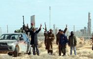 Столкновения в Ливии привели к гибели 60 человек