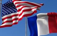 Трамп и Макрон встретятся на саммите НАТО в мае