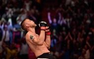 UFC Fight Night 109: результаты всех боев