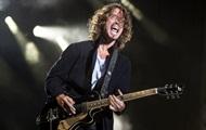 Умер лидер группы Soundgarden Крис Конелл
