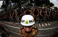 В Бразилии допросили экс-президента