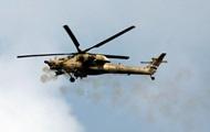 В Ираке боевики ИГИЛ сбили вертолет