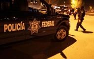 В Мексике отстранили 20 полицейских за неоказание помощи россиянину