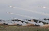 В США испытают систему перехвата ракет