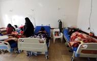 В столице Йемена ввели режим ЧП из-за холеры